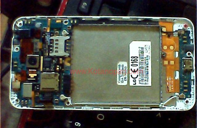 LG F5 P875