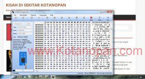 (100% tested) PANDUAN CARA FLASH IC EEPROM SPI MENGGUNAKAN USB PROGRAMER CH341A