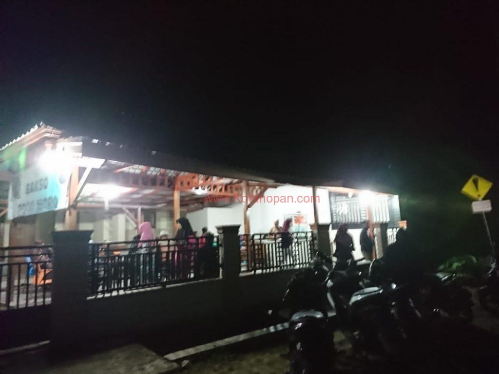 mie ayam bakso Podomoro kotanopan mandailing natal sumatera utara (2)