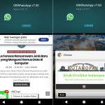 Download GB Whatsapp Anti Ban Terbaru 2019