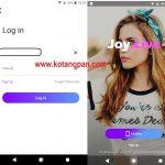 Aplikasi Joy Live Tidak Bisa dibuka Network Unavailable tidak bisa Log In