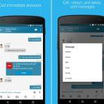 Aplikasi Penganti BBM Resmi Dari Blackberry Yang Tidak Kalah Seru