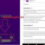 Cara Memperbaiki GOGO live Network Unavailable Tidak Bisa di Buka