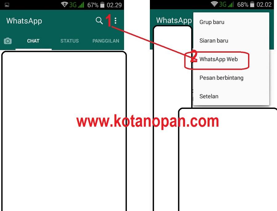 Ciri Ciri WhatsApp disadap dan Cara Mengatasi WA Disadap