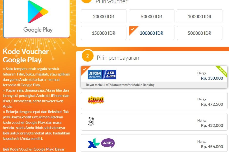 Download APK Codashop Tempat Top-Up Terpercaya di Indonesia