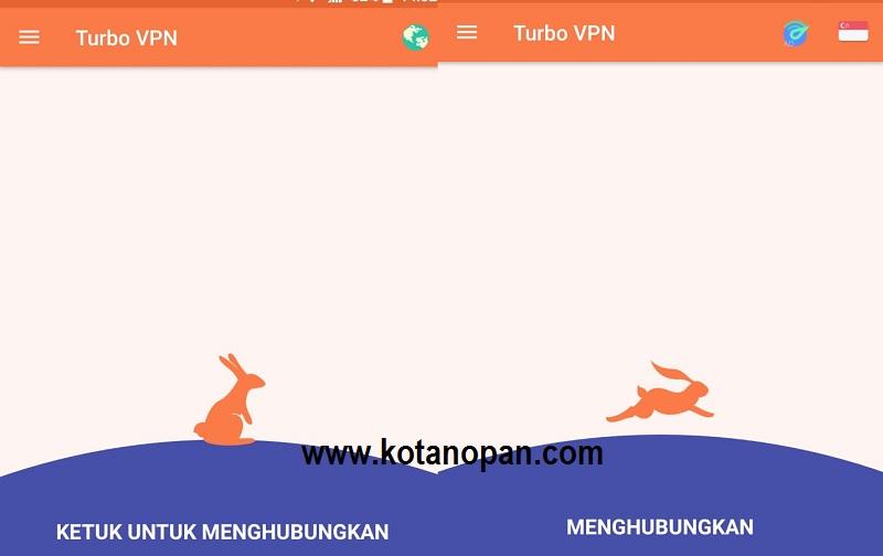 Dowload Turbo VPN Buka Web Aplikasi Yang di Blokir