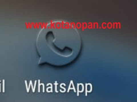 Download Whatsapp Plus Anti Banned Transparan Terbaru