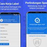 Aplikasi Untuk Melihat Nama Kita di Kontak Whatsapp Orang Lain