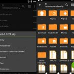 Download Aplikasi ZArchiver Serbaguna APK