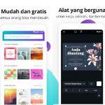 Download Aplikasi Canva Desain Grafis, Pembuat Logo & Kartu Gratis untuk android,