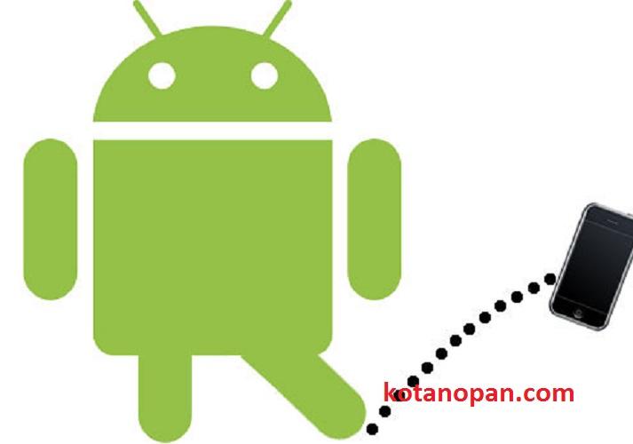 Aplikasi Catat Meter Terpusat ACMT Berbasis Android Milik PLN