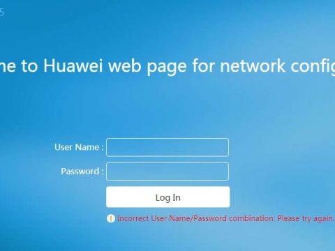 Password Modem indihome HG8245H berganti?, ini solusinya.