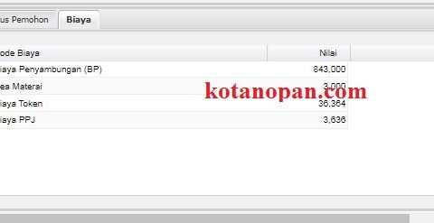 Cara Mengurus Pemasangan Listrik Baru ke PLN langsung Secara online
