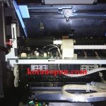 Cara Membongkar Membersihkan dan Mencuci Printer Dengan Aman