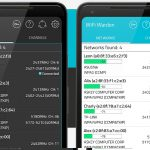 Cara menyambung ke wifi dengan aplikasi WiFi Warden untuk android