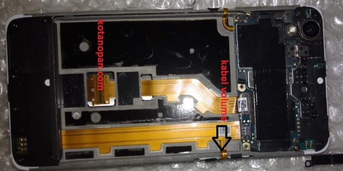 Penyebab dan Solusi Handphone Oppo A37 Selalu masuk Recovery Mode