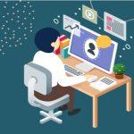 Belajar Online, Antara Minat, kebutuhan dan Keleluasaan