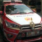 Analisa Pemilik mobil dengan logo mirip Keraton Jogjakarta