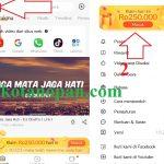 Cara Download Vidnow Aplikasi penghasil uang Lewat DANA